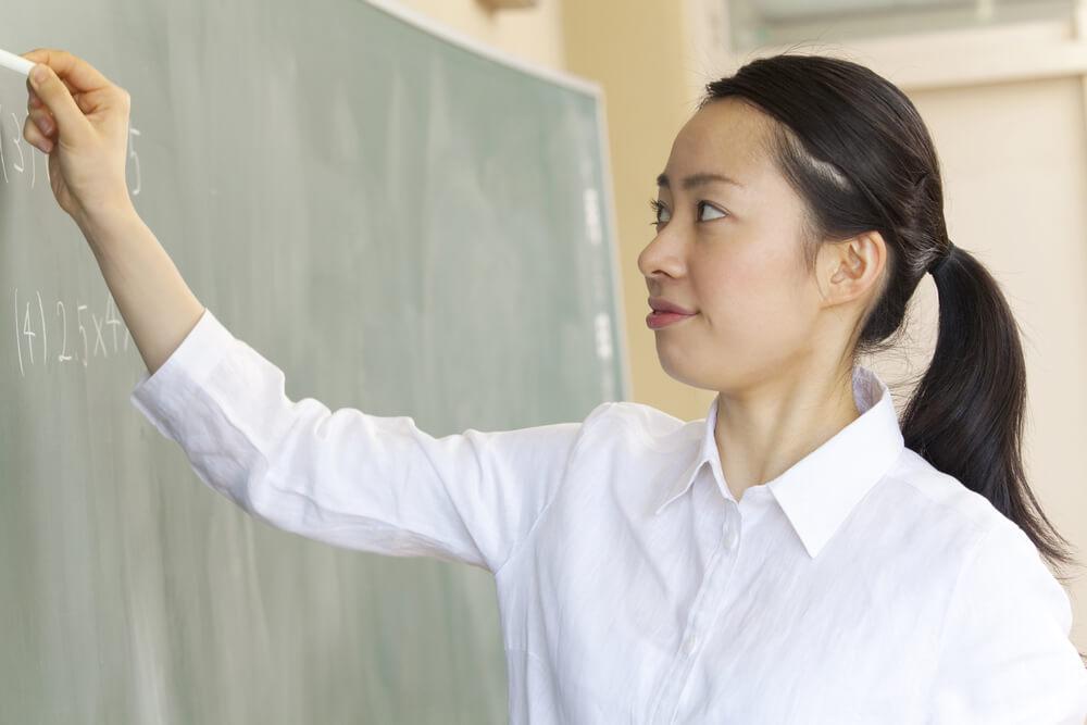 補習班招生老師