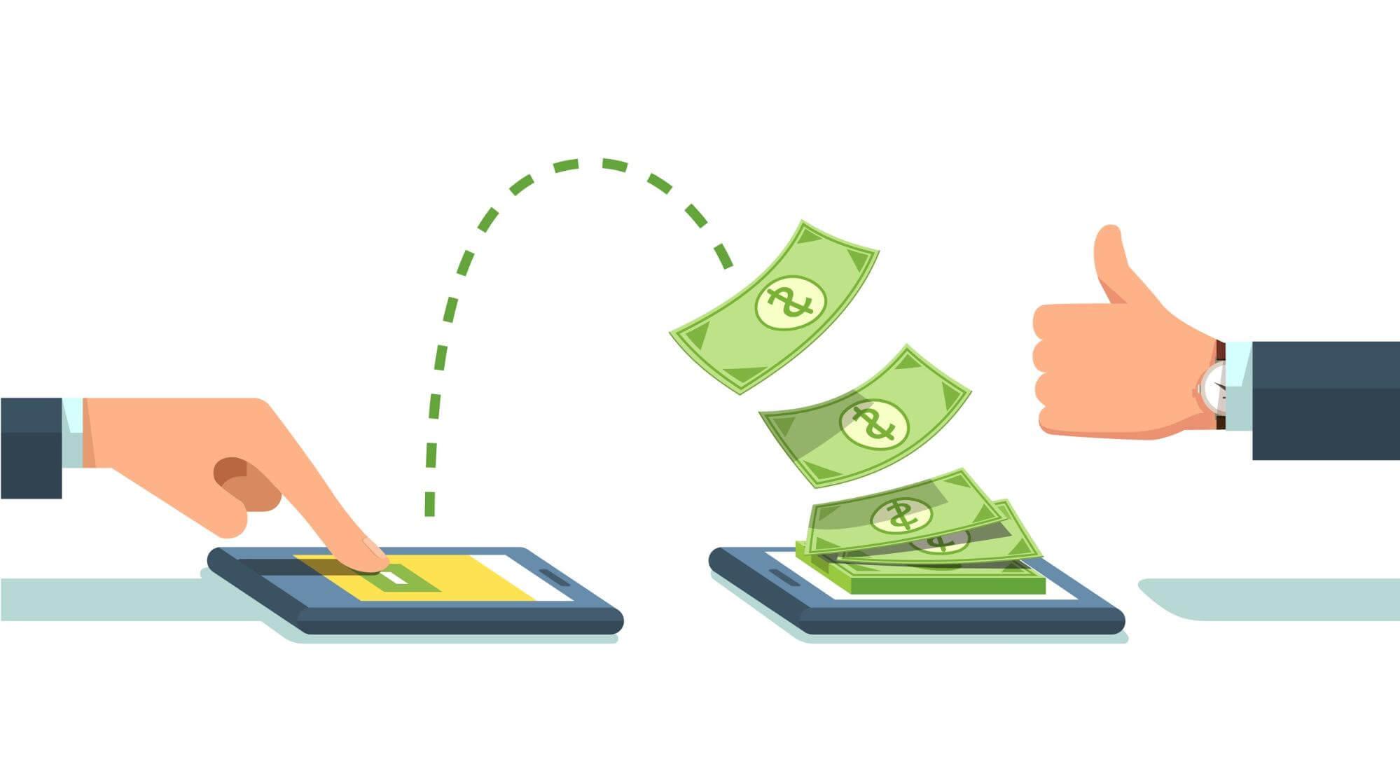 補習班管理軟體:財務管理
